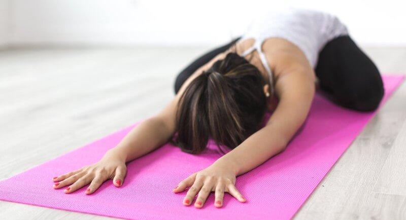 zeleninová diéta a cvičenie