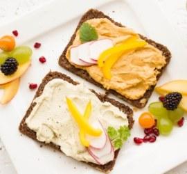Ako na zdravé raňajky