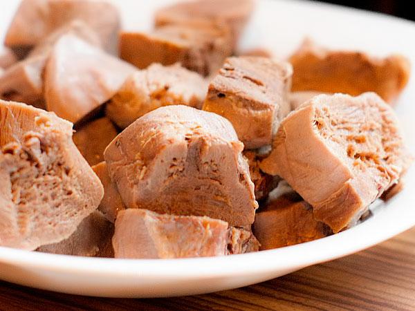 Сколько варить свиной язык чтобы был мягким
