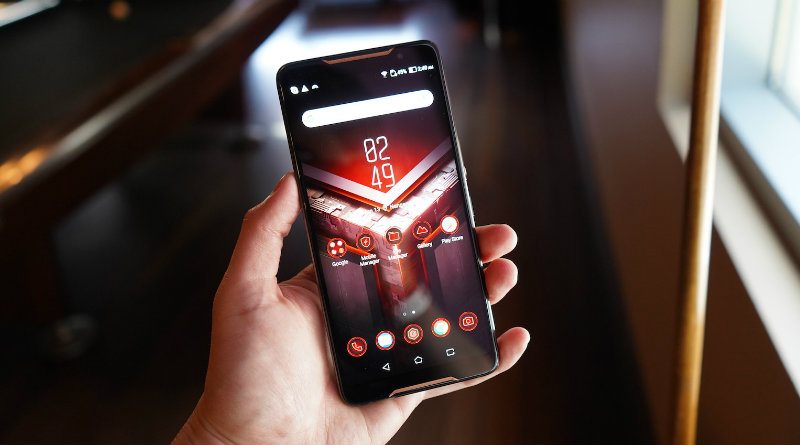 Asus ROG Phone | Фото: neow.in