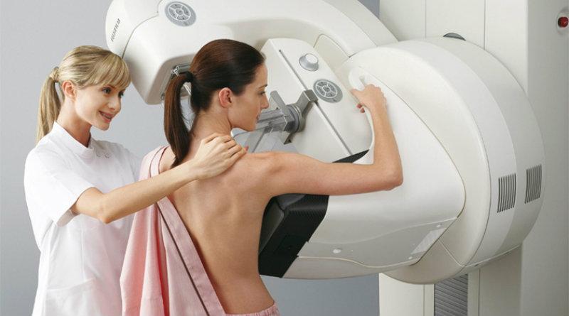 маммография   Фото: reklamasevproduction
