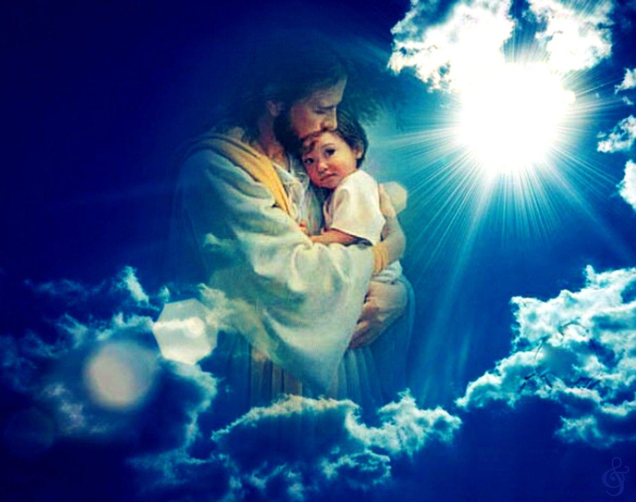 Христианские картинки любимой