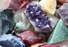 Что говорит Библия о полезных ископаемых