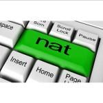 テレビ会議技術情報 インターネット利用(NATあり)の設定について