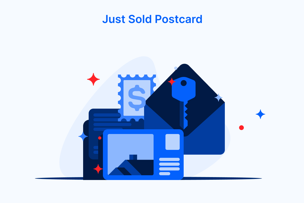 Just-Sold-Postcard