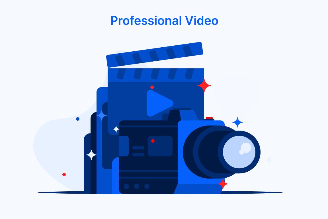 Professional-Video
