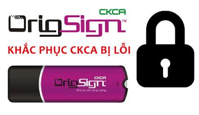 Chữ ký số Viettel hỗ trợ cộng bù thời hạn sử dụng chữ ký số CKCA lỗi