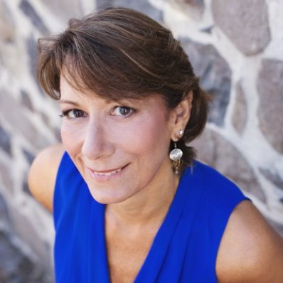 Vicki Cotter