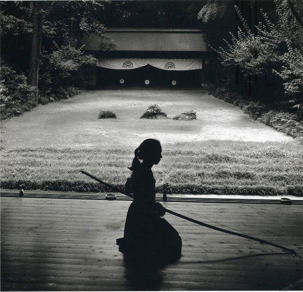 "wasbella102: ""Japanese Archery - Kyudo. Photography by Linda Butler """