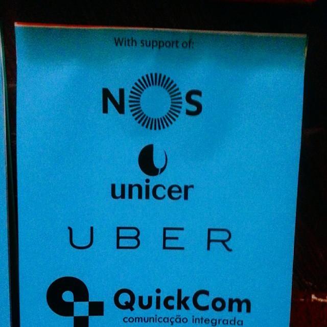 #comingtotown // brevemente em #Lisboa //// #Lisbon is #uberland http://ift.tt/1CkE4EN