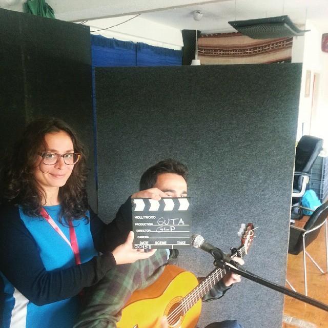 Guta Productions Inc. / #thecompanysound / #Lisboa / http://ift.tt/1NQIKDq
