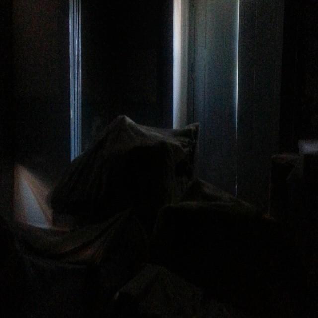 An architecture of shadows. http://ift.tt/1dKlXxP