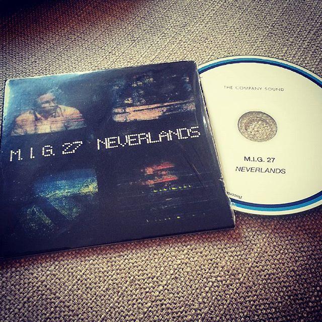 "M.I.G. 27 ""Neverlands"" - OUT NOW on #thecompanysound // #Amsterdam // #Kiev // #Lisboa http://ift.tt/1SA2sWr"