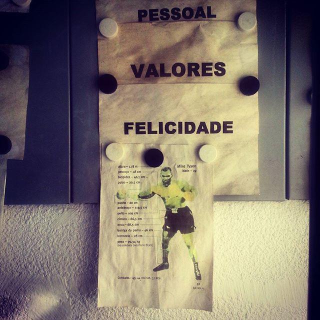 Paulo Seco Boxing Club / #Alcântara // #Lisboa // by boxinglisboa