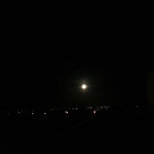 Supermoon. http://ift.tt/1LMeg9I
