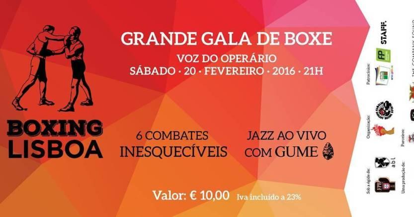 BILHETES JÁ DISPONÍVEIS // #boxinglisboa // no nosso site, no facebook, ou aqui por mensagem // #Lisboa // #boxe // #cultura // #noitenacidade // #bilhetes by boxinglisboa