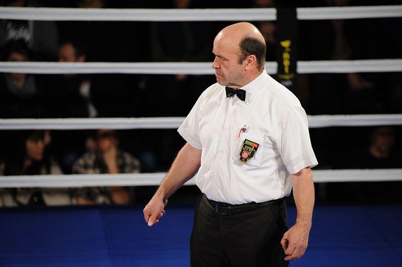 Árbitro Mário Martins, Fevereiro 2016 // #boxinglisboa // #combates // #nobrearte // #Lisboa // #boxe by boxinglisboa