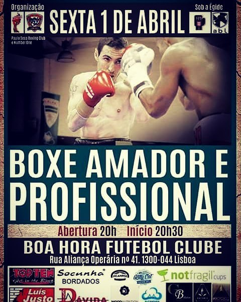 Artwork for a Boxing event. Check my Facebook for details #kittycatkustomarts #design #graphicdesign #flyers #boxe #portugal #lisboa #numberone #professionalboxe by kitty_cat_kustom_arts http://ift.tt/1SH6qAz