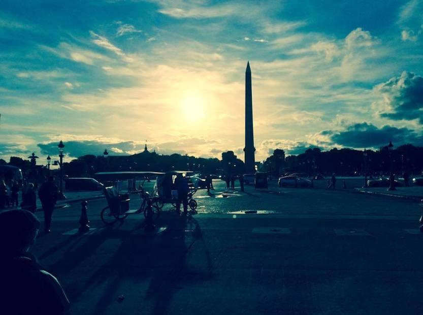 @Paris 2014 by jmfcrendeiro http://ift.tt/1YpUGCq