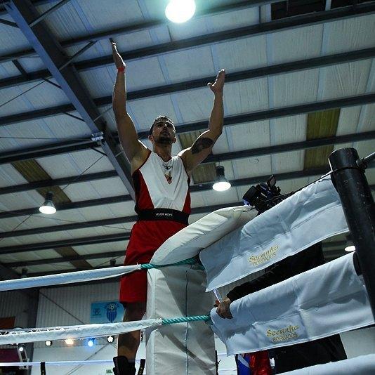 Leandro Sousa, do Águias da #Musgueira / #boxinglisboa / #boxe / #estrelas / #combates / #boxing / #Portugal / by boxinglisboa
