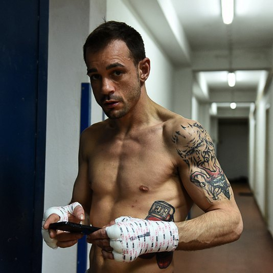 "Luis ""Ciclon"" Espinosa / #boxinglisboa / #portraits / #boxeo / #boxe / #cultura / #boxing / by boxinglisboa"