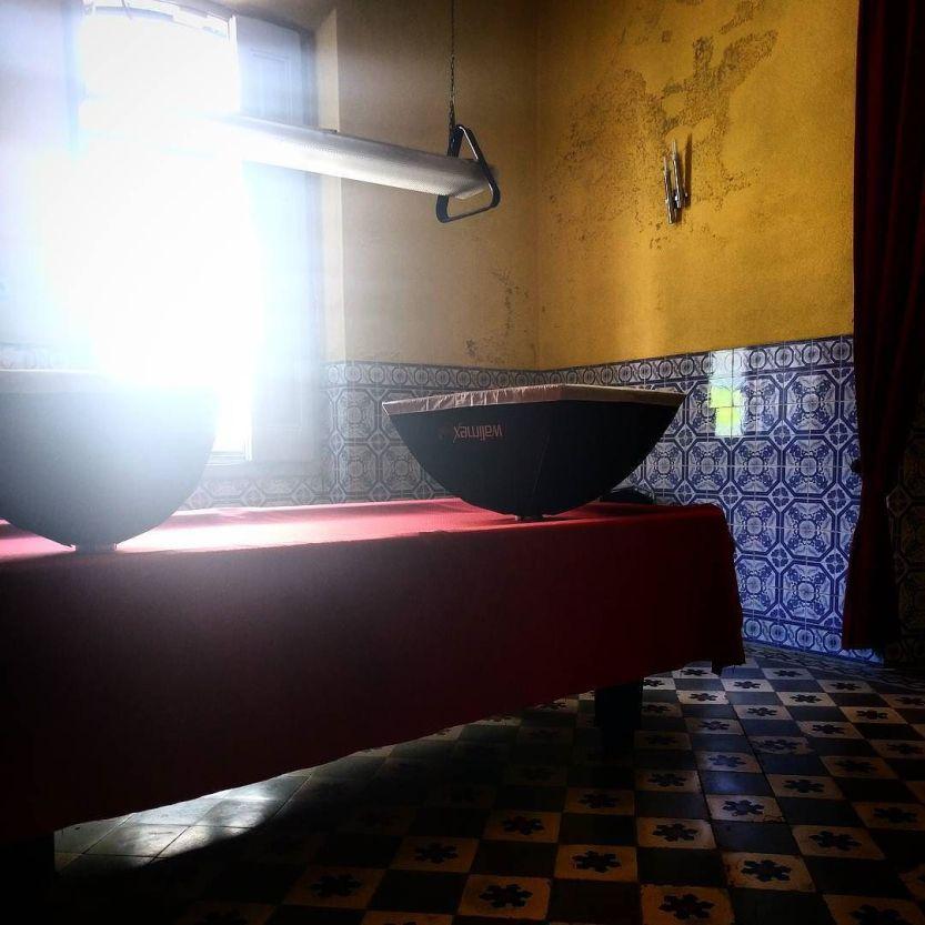 Casino, back rooms. http://ift.tt/2a5cJLM