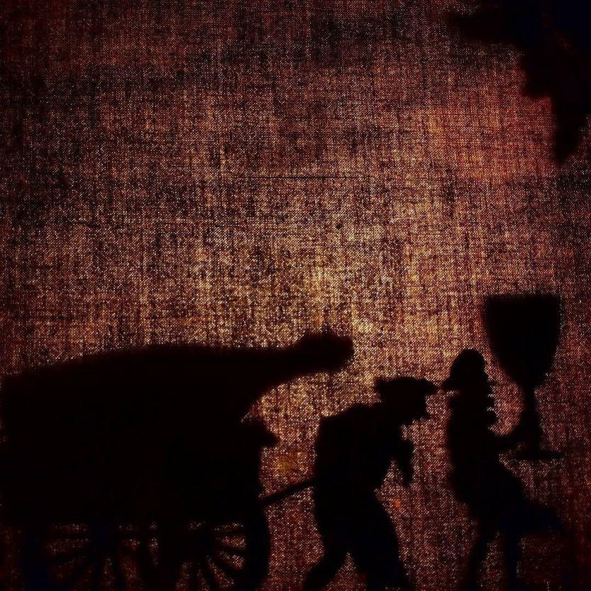 Dawn. http://ift.tt/2gVYRHH