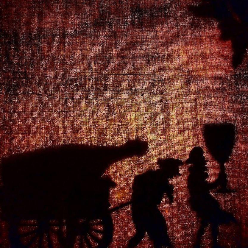 The dawn. http://ift.tt/2hTeXo3
