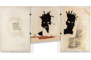 """stufftoseeorhear: """" """"Art is how we decorate space, music is how we decorate time."""" Basquiat """""""