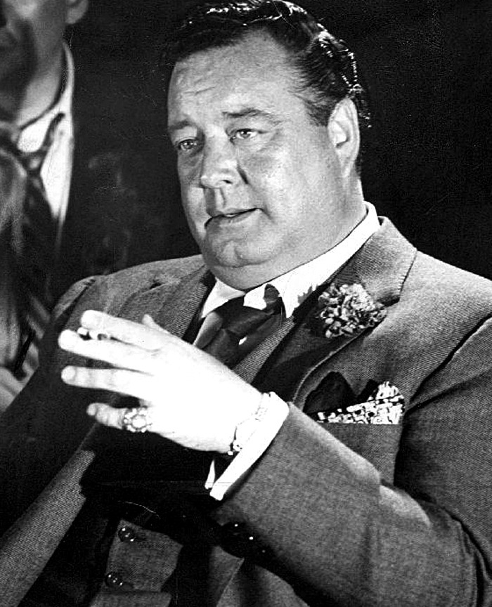 "Jackie Gleason - Wikipedia John Herbert ""Jackie"" Gleason (February 26, 1916 – June 24, 1987) was an American comedian, actor, and musician who developed a style and characters in his career from growing up in Brooklyn, New York. He was known for his..."
