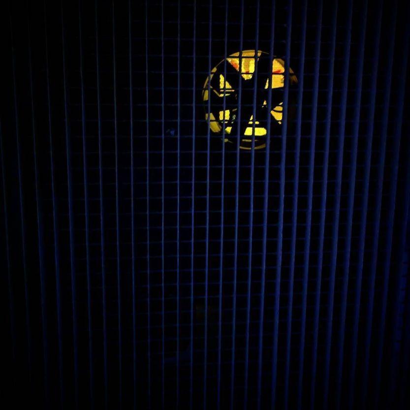 Hidden chambers. http://ift.tt/2zxyq7n