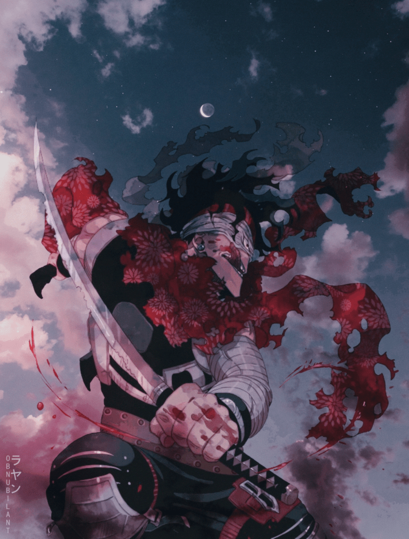 "obnubilant: ""  Stain 