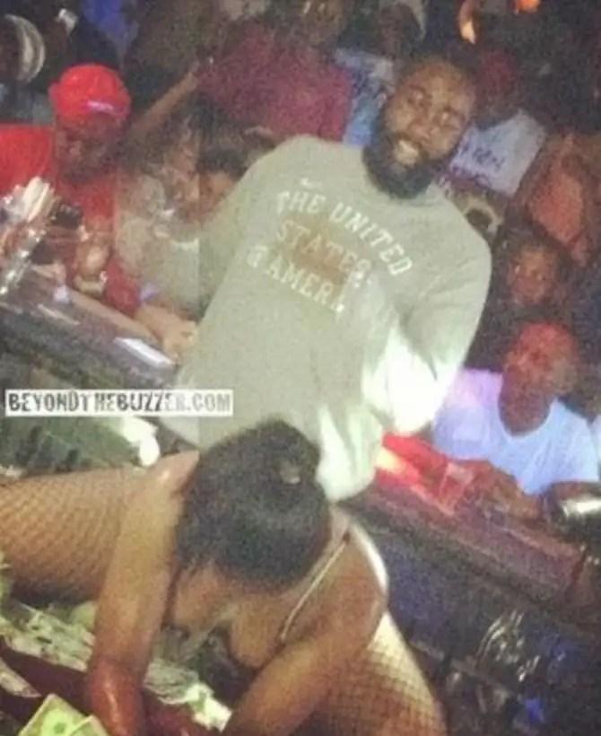 Image result for james harden strippers