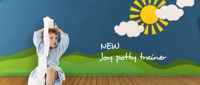 Chummie Bedwetting Alarm - Joy Potty