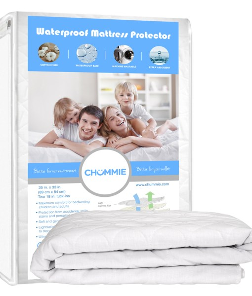 Chummie Protective Waterproof Bedding - Chummie Store
