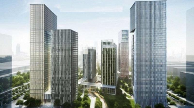 Chung cư Sungroup Constrexim Complex Cầu Giấy
