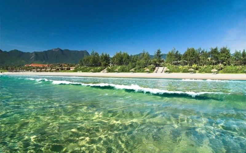 Hình ảnh thực tế vịnh Lăng Cô - 6 miles