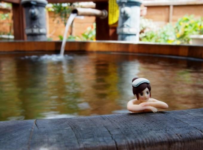長野旅館貸切露天風呂中央ホテル