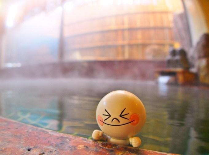 戸倉上山田温泉中央ホテルこたつ部屋新年会掛け流し温泉