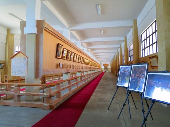 善光寺大本願別院城泉山観音寺日本歴史館