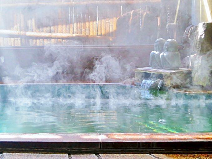 上山田温泉中央ホテル女湯