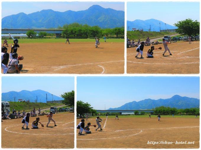 寿野球全国大会寿印西エンドレス