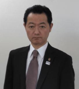 代表行政書士 田中康司