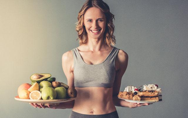 Nên ăn loại thực phẩm nào để giảm cân tại nhà