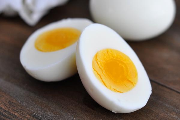 Thực đơn giảm cân với trứng chỉ nên áp dụng trong thời gian ngắn