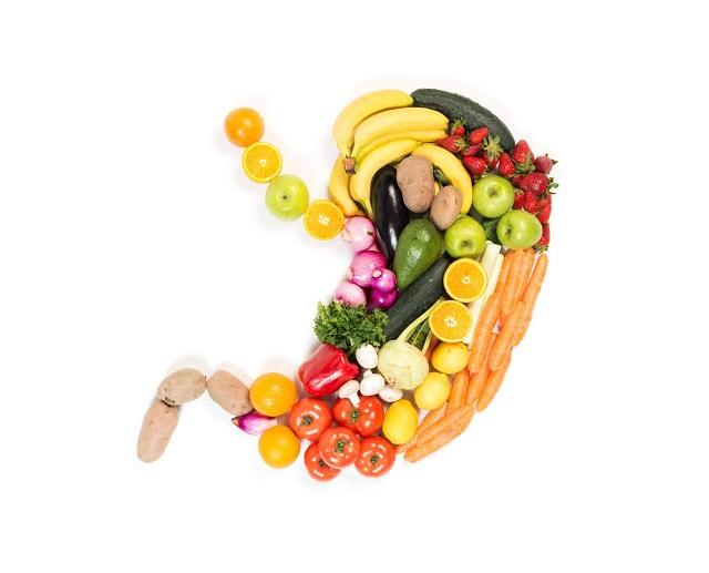 Eat clean tốt cho hệ tiêu hóa