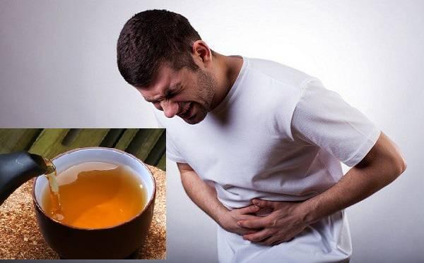 Tác hại uống trà giảm cân là gì ?