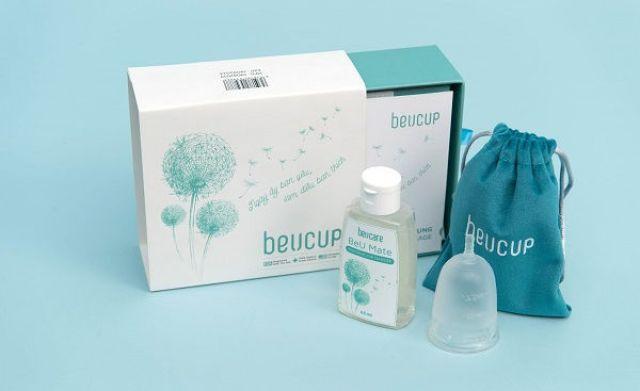 ưu và nhược điểm Cốc nguyệt san Beucup