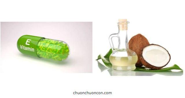 Cách dưỡng mi dài và dày bằng dầu dừa