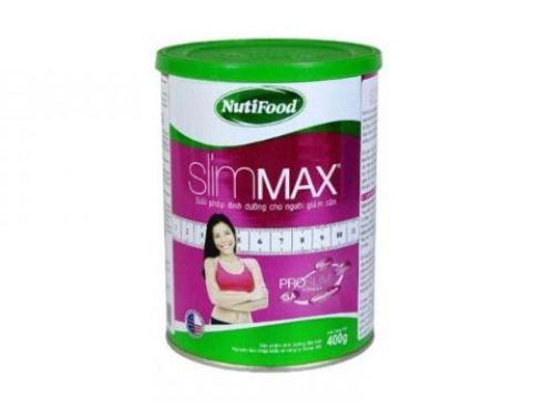 Sữa giảm cân Nutifood Slimmax